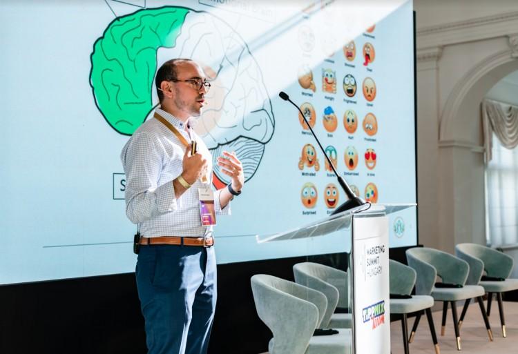 Az idei Marketing Summit elegánsan helyezte fel a szakmát a felső polcra
