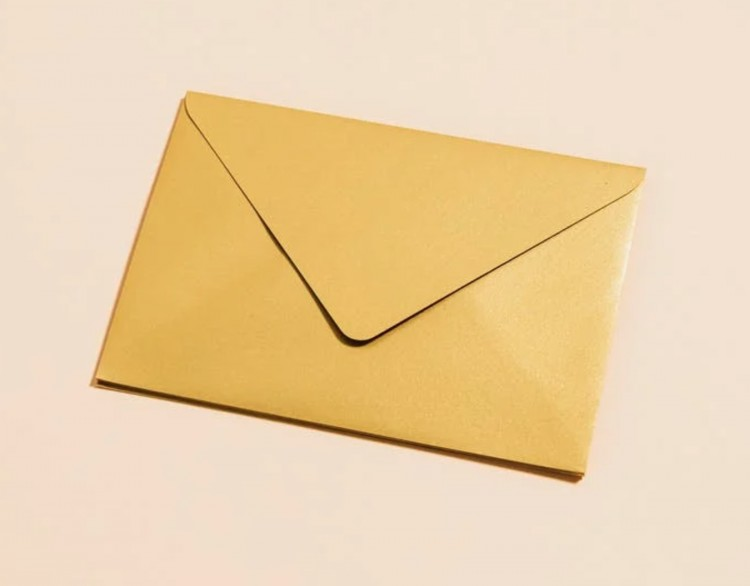 Droggal átitatott levelet küldtek a börtönbe egy debreceni postáról