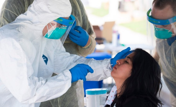 Elhunyt 12 beteg, 371 új fertőzöttet találtak