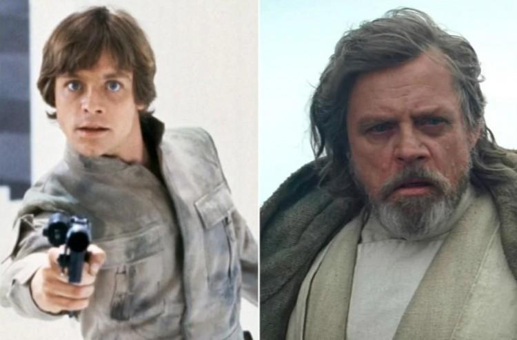 Hetvenéves a Luke Skywalkert alakító színész, Mark Hamill