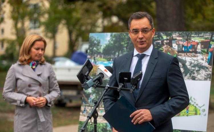 Papp László polgármester elnézést kér a debreceni gyerekektől