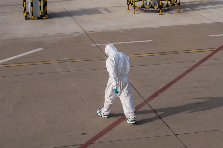Járvány: 345 új fertőzöttet igazoltak, és elhunyt 3 beteg