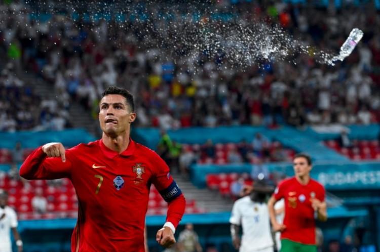 Cristiano Ronaldo elképesztő rekordot állított fel