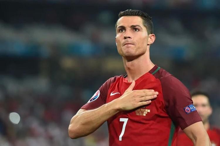 Cristiano Ronaldo nélkül játszanak a portugálok Debrecenben
