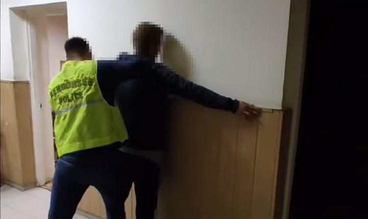 Még templomból is lopott! Nagy gazember került rendőrkézre Debrecenben
