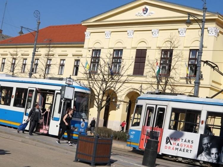 Szokatlan zajokat hallhat Debrecenben