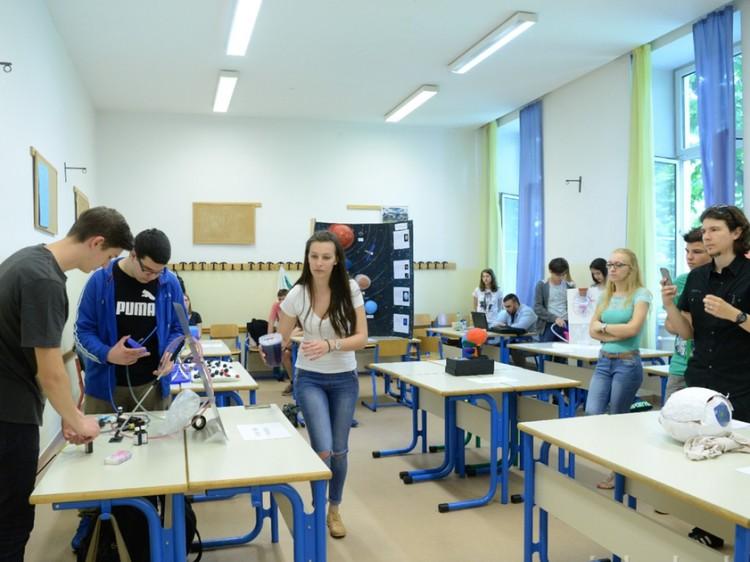 A z-szak is elindul a Debreceni Egyetemen