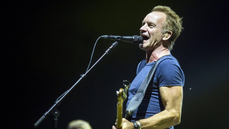 Sting: 70!