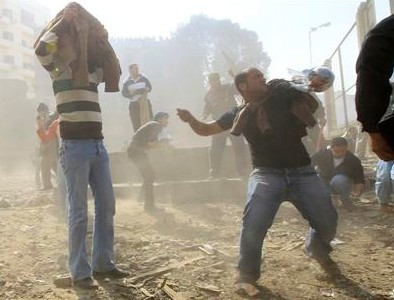 """""""Ébred az iszlám""""; Izrael aggódik"""
