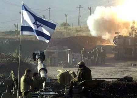 Izrael vérfürdőre készül