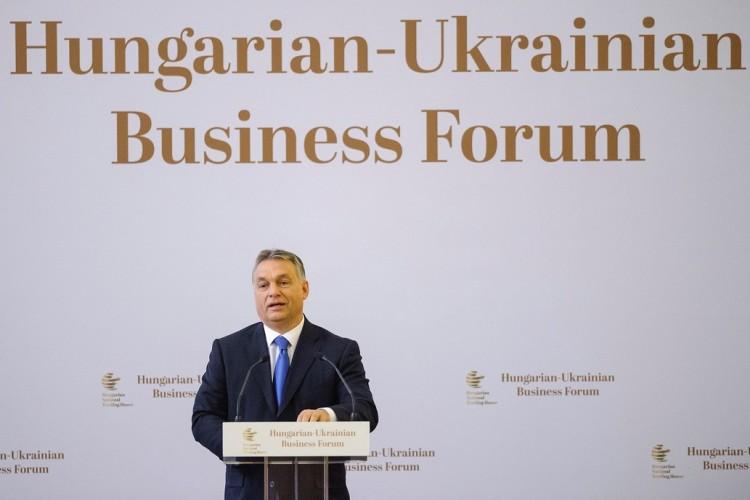 Orbán Viktor Debrecenben: Most kell bátornak lenni!