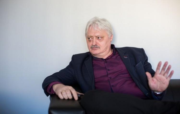 Volt KISZ-titkár a Fidesz-lap élén