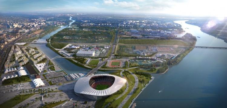 A főváros visszavonja az olimpiai pályázatot