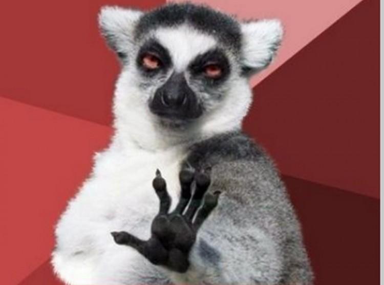 Politikus, ha humorhoz nyúlsz, először moss kezet!