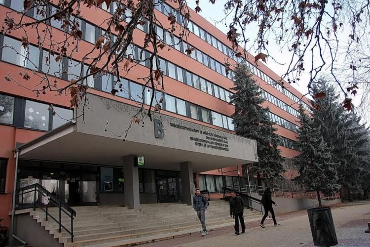 A tudáscentrum jelleg erősítése, a megye és a város életében való aktív részvétel – ez is a leendő nyíregyházi rektor célja