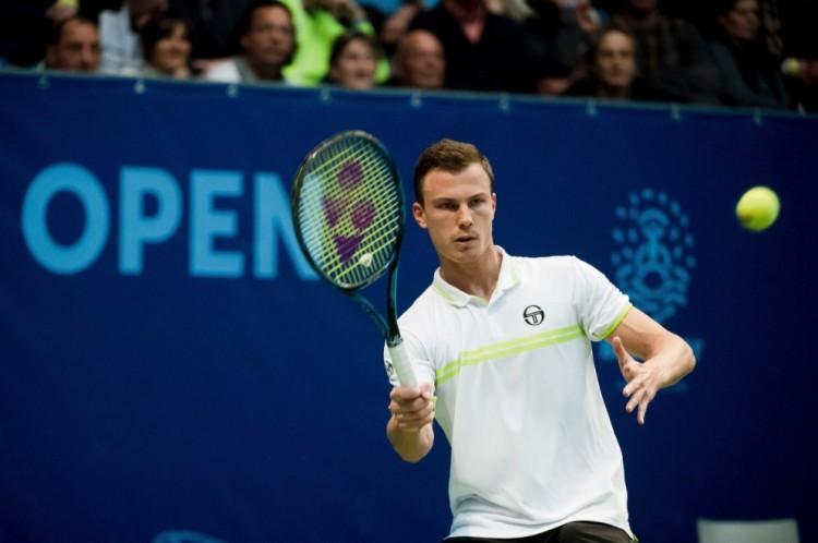 Hamarosan Top 100-as férfi teniszezőnk lehet!