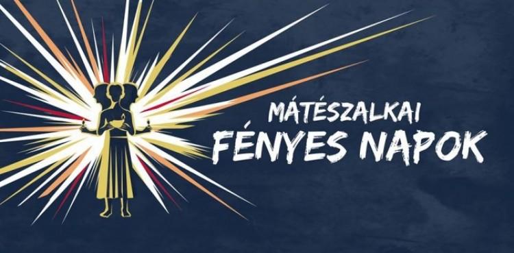 Fényes ünnep lesz Mátészalkán