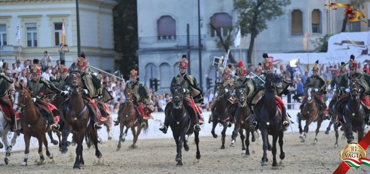 Négy lovasának szurkol Szabolcs-Szatmár-Bereg