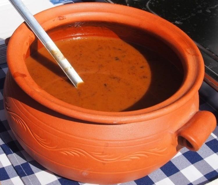 Recept: panyolai aszaltszilva-leves