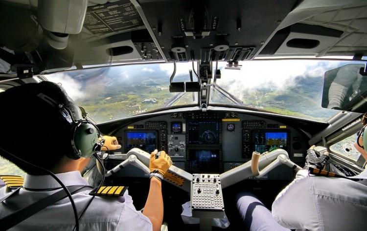Bújjon a pilóták bőrébe Nyíregyházán - ingyen!