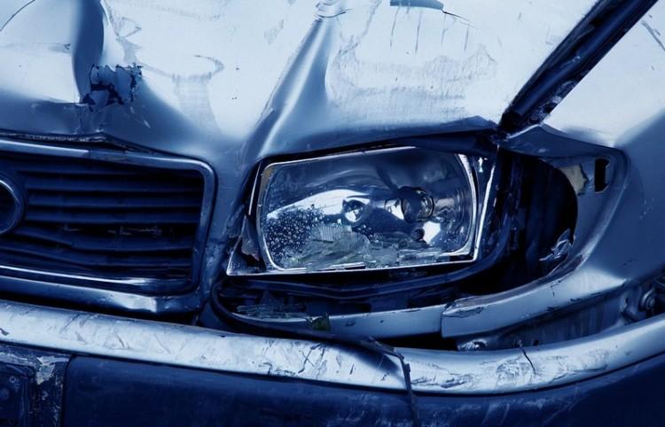 Két baleset egy időben Tiszavasvári közelében
