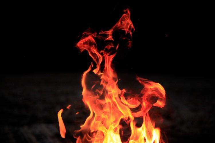 Lakó is megégett Tiszalökön