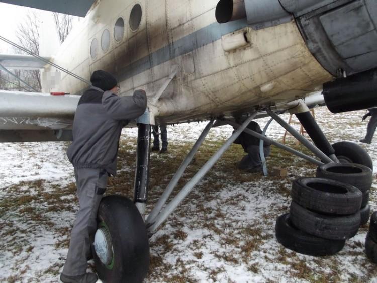 Nagy erőkkel keresik a Kállósemjénben landolt gép személyzetét
