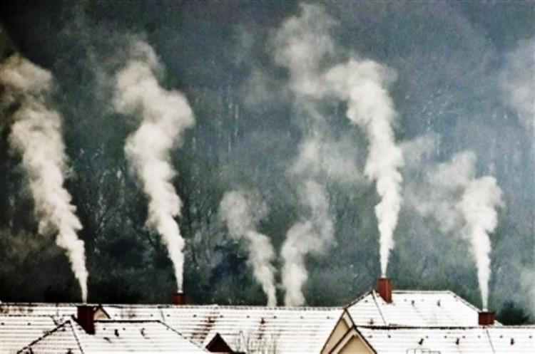 Megint rossz a levegő Nyíregyházán!