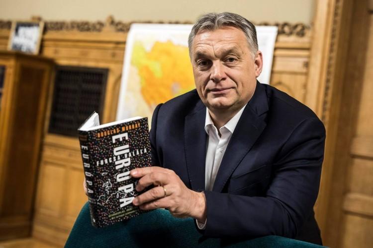Orbán Viktor: Rejtőzködő ellenzéki jelöltek
