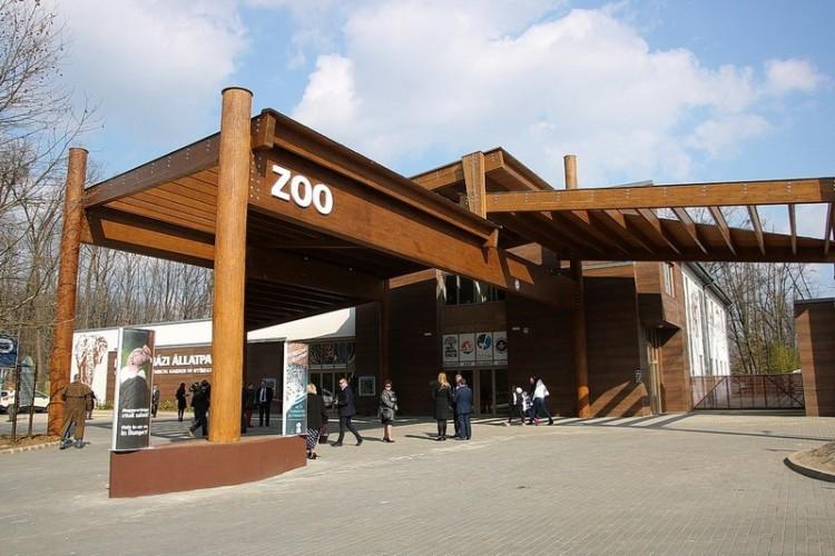 Támogatójegyeket árusít a Nyíregyházi Állatpark