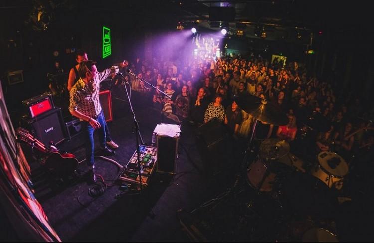 Nyíregyházán koncerteznek a fesztiválok kedvencei