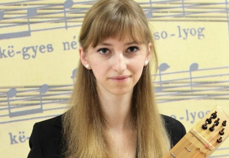 Nyíregyházi egyetemista lett első díjas
