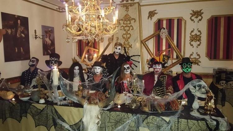 Horror ez a cirkusz Nyíregyházán! Hátborzongató műsort ígérnek