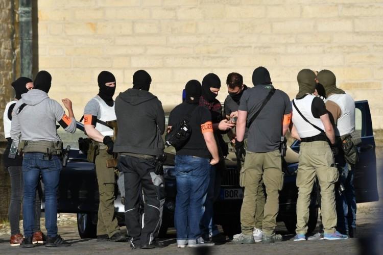 Ámokfutás Münsterben: nincs terrorizmusra utaló jel