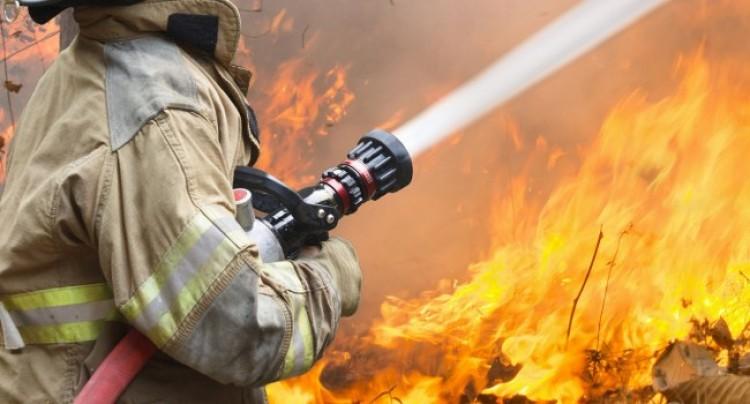 Akkora tűz van Nyírbátorban, hogy még a debrecenieket is riasztották