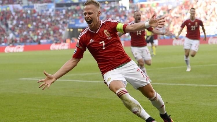 Törökországban folytathatja a tehetséges magyar focista