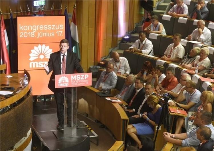 Megvan, ki az MSZP új elnöke (frissítve!)