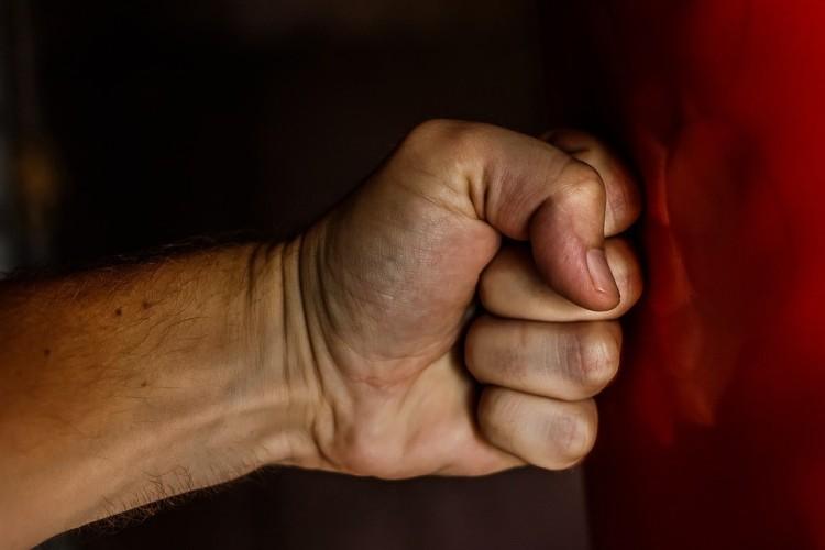 Fiatal nyíregyházi férj vált nagyon agresszívvá