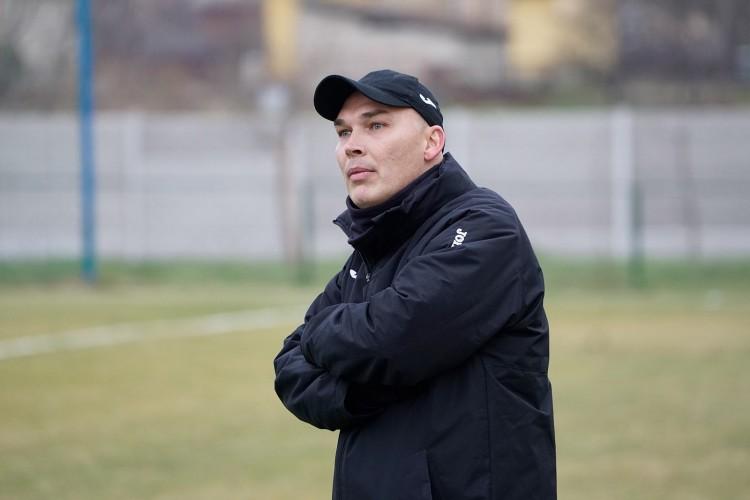 Játék nélkül NB III-ban a Sényő!