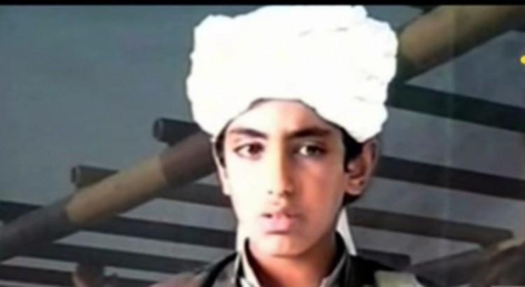 Terroristák gyerekei esküdtek