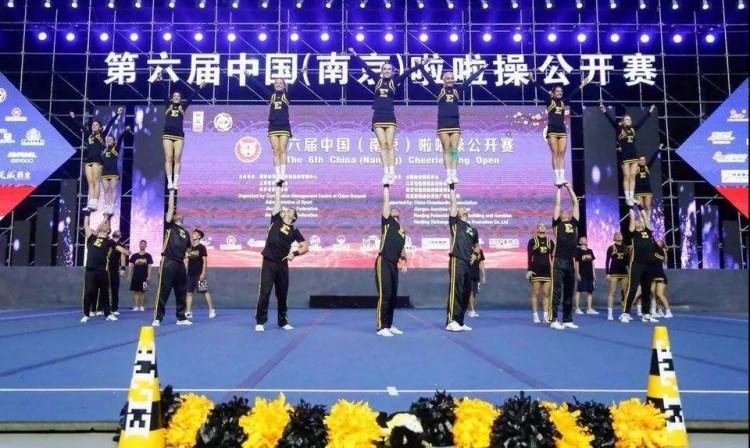 Fantasztikus eredményt el egy máriapócsi hölgy Kínában