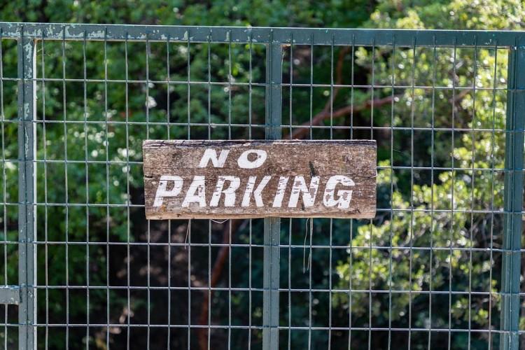Veszélyben az autó, ha itt parkol