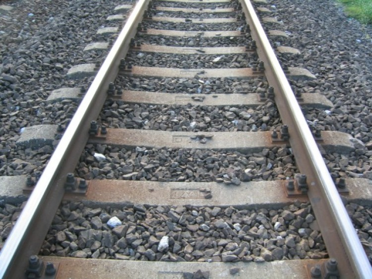 Nagy káosz lehet egy vasúti átjáróban Nyíregyházán
