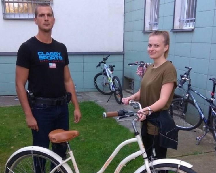 Nyíregyházi iskolából loptak bicikliket