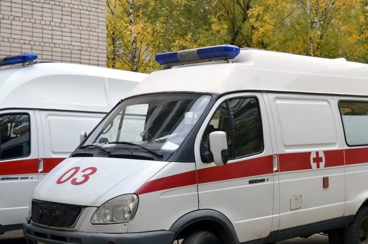 Súlyos baleset történt Tuzséron