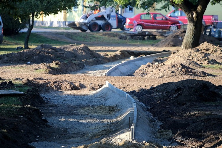 Hinné, hogy ennyi utca épült vagy újult meg idén Nyíregyházán?