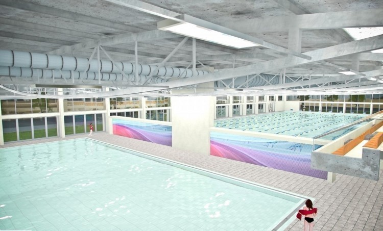 Nyíregyházi úszók évtizedes álma válhat valóra