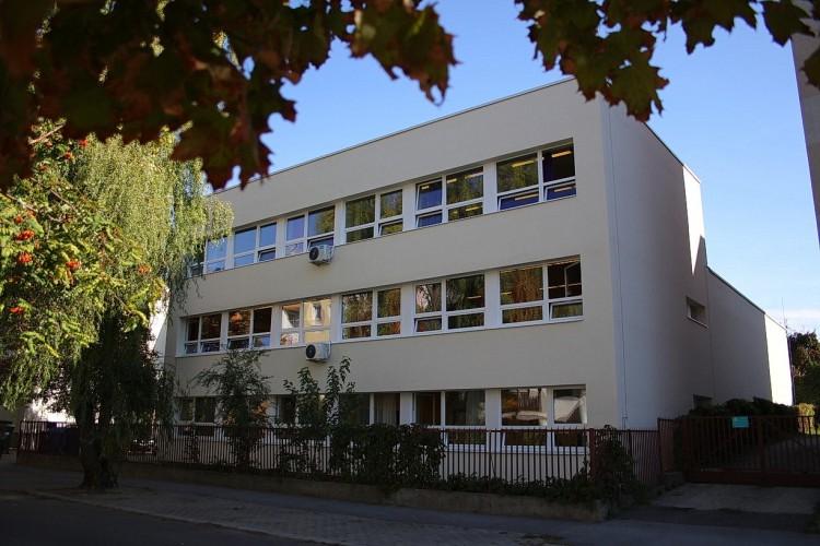 Befejeződött a nyíregyházi gimnázium korszerűsítése