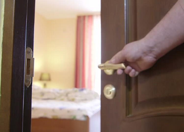 Szabolcsi bújócska: az ajtó mögött találták meg a szökött rabot