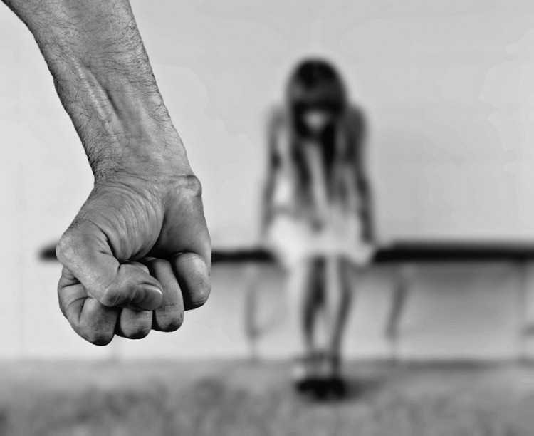 A nők elleni erőszak volt a téma Nyíregyházán